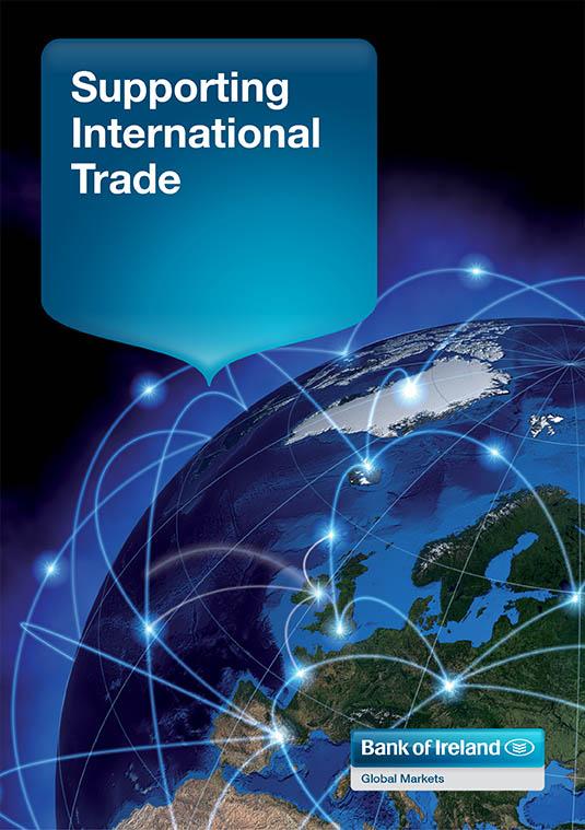 Supporting International Trade