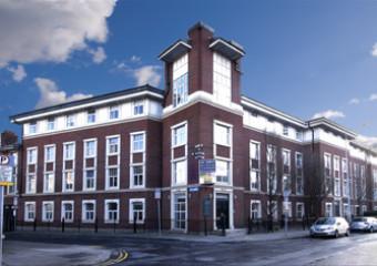 Quantcast office Dublin
