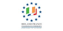 Ireland France logo