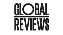 Global Reviews Logo Image
