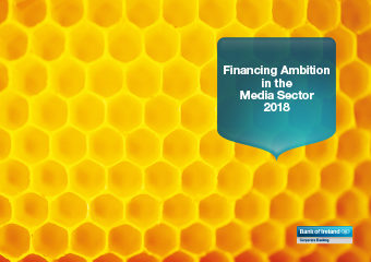 Financing Ambition 2018 Media Sector