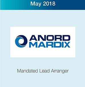Arnod Matrix