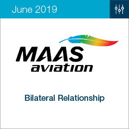 MAAS Aviation Tombstone