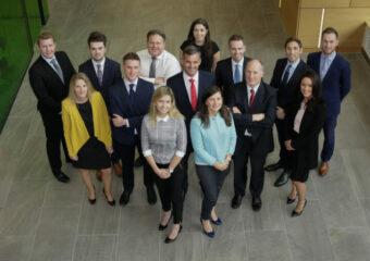 new-business-team